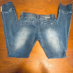 Playboy Jeans- 3/4 (25)